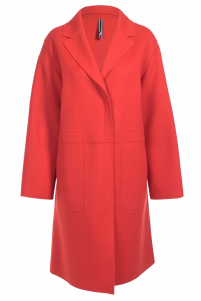 Marc Cain | PS 11.01 W04 | Rood