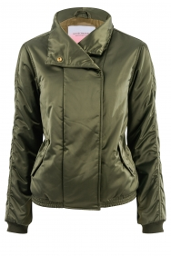 Maison scotch 141376 Groen