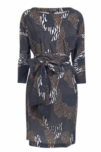 La Dress   carla   Bruin