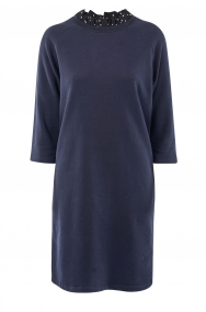 Maison scotch 147661 Blauw