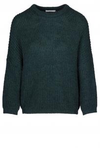 By-Bar | milou pullover | Groen