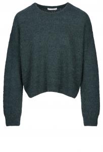 By-Bar | liz piura pullover | Groen