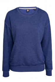 Maison scotch 133024 Blauw