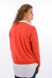 Maison scotch 140813 Rood