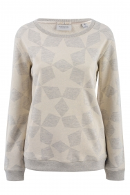 Maison scotch 138455 Ecru