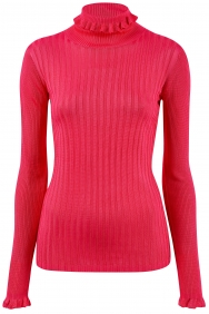 Maison scotch 140809 Roze