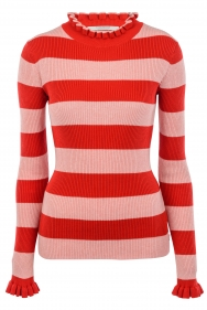 Maison scotch 145874 Rood