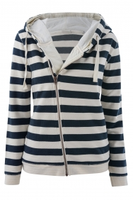 Maison scotch 134839 Blauw