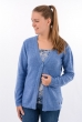 Another Woman 632200 Blauw