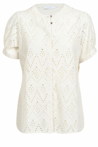 By-Bar bloom blouse