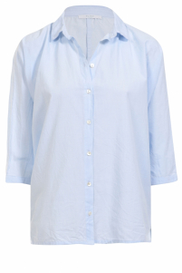 By-Bar | norel chambray | Blauw