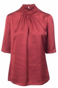 La Dress | sinead | Rood