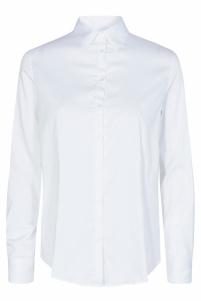 Mos Mosh | martina blouse | Wit