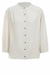 By-Bar romee slub blouse