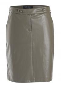 NickJean | tessa leather | Groen