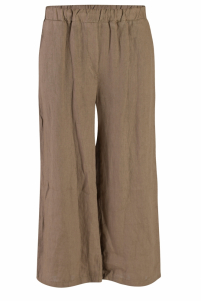 By-Bar | ines linen pant | Beige