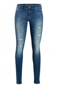 Yoga Jeans rachel mid rise sk.