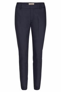 Mos Mosh | abbey night pants | Blauw