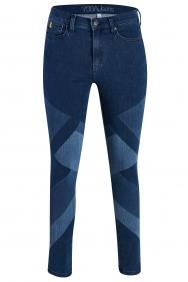Yoga Jeans rachel grafisch