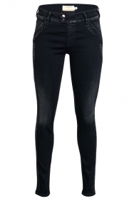 MET Jeans x superslim