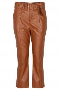 NickJean | tysa leather | Bruin