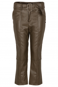 NickJean | tysa leather | Groen