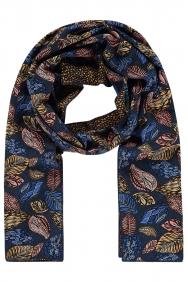L.O.E.S. by Studio Anneloes Branca spot scarf