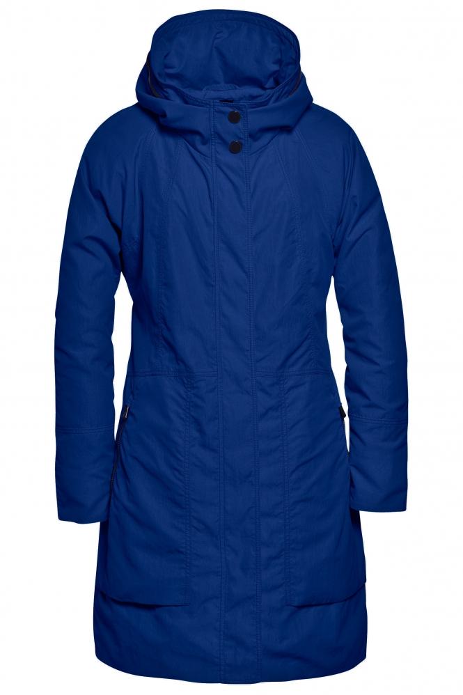 Creenstone Mantel Blauw